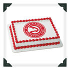 ATLANTA HAWKS NBA Edible Image Cake Topper Photo Icing Frosting Sheet on eBay