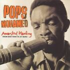 POPS MOHAMED - Ancestral Healing - CD - **Mint Condition**