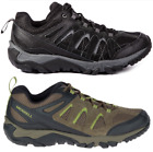 Merrell Outmost Vent Mens Shoes Walking Sneakers Outdoor Trainers Suede New