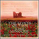 AINE MINOGUE - Mysts Of Time - CD