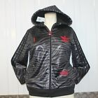 ADIDAS ORIGINALS CHILE 62 ZEBRA HOODED JACKET LADY,S/GIRL,S O55572