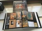 Picasso 1917-1926 From the ballets to drama (Illustrated) 1999 First Edition