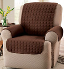 The Furni-Shield CHAIR SIZE brown protective covering furniture slipcovers new