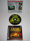 Mobil 1 Rally Championship Sony Playstation PS1 Black Disc ~ Play Station
