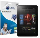 Kindle Fire HD Screen Protector, Tech Armor High Definition HD-Clear  Kindle Fir