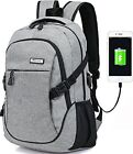 Trustbag X-20 Laptop Backpack with Usb Charging Port Business Water Resistant