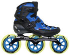 Powerslide Marathon komplett Speed Skates! Powerskating! Matter Image 125mm