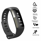 NEW Fitbit Smart Band Heart Rate Blood Pressure Oxygen + Sleep Monitor Wristb