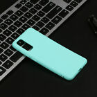 For Huawei P8 P9 lite Y6 Pro 2017 Ultra Slim Silicone Soft TPU Matte Case Cover