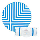Extra Large Round Towel - Quick Dry & Compact, Sand Free Bea