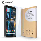 Premium Tempered Glass Screen Protector For Google Pixel 2/ Pixel2 XL BJ