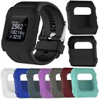 8 Couleurs Silicone Housse Coque Sleeve Cover pour Polar V800 GPS Sports Watch