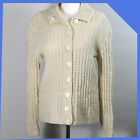 Hand-made Hand Craft Real Natural Genuine Ovine Wool Sheep Jumper Sweeter Jersey