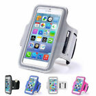iPhone 6 6S 7 8 + Bonus Sports Gym Armband Case Running Jogging Cover Holder
