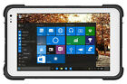 8 Inch Rugged Tablet PC Intel Android 5.1 Multi-touch 13M Sunlight Readable 3G