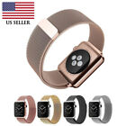 Magnetic Milanese Loop Band iWatch Strap for Apple Watch Series 1/2/3/4/5 image