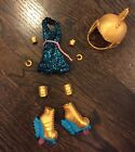 Monster High Doll Clothing, Shoes & Accessories for LAGOONA Complete Outfits