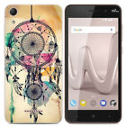 Fashion Cute Ultra Thin Silicone Soft TPU Back Case Cover For Wiko Smart Phone