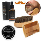 beard men - Beard Oil for Men - Grooms Beard, Mustache, boosts hair growth.Beard Whole Kit.