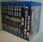 Star Trek Sale 1-10 + Into Darkness (Blu-ray) **Buy 2 for Discount**