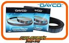 Dayco Timing Belt for Holden Nova LG 4AFE 1.6L #94289