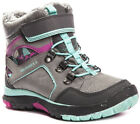 Merrell Moab FST Polar Mid A/C Waterproof Kids Girls Winter Shoes Boots MY57100