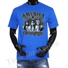 America Love It Or Give It Back! Native American Indian Graphic T shirt
