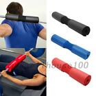 HOT Foam Padded Barbell Bar Cover Pad Weight Lifting Shoulder Back Support