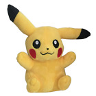 Pokemon Go Pikachu Eevee Squirtle Gengar Plush Stuffed Doll Kids Toy Collectible