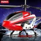 Syma S107E 3CH Infrared Radio Remote Control RC Helicopter with Gyro RC Toys Kid