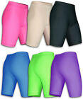 Women's Compression Shorts Base Layer Running Gym Exercise Dance Yoga Fitness