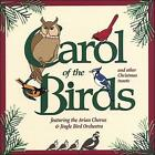 Carol of the Birds (and other Christmas tweets) (CD, Gary L. Sattazahn)