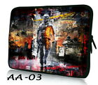 Waterproof Stylish Sleeve Case Bag Cover for 7* Toshiba Thrive AT1S5 Tablet PC