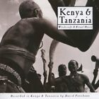 KENIA & TANSANIA: WITCHCRAFT & RITUAL MUSIC - V/A - CD - IMPORT - SEALED/NEW