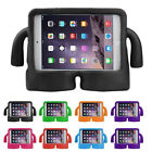 Kids Safe Eva Foam Rubber Handle Kid-proof Case For Apple Ipad 9.7 Mini Air Pro