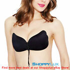 Push Up Strapless Silicone Gel Bra Invisible Backless Self Adhesive Magic Bras