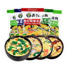 Внешний вид - Chinese Instant vegetable Soup Different tastes Fast Food New Delicious