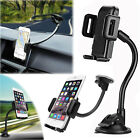 360 Universal Car Windshield Dashboard Suction Cup Mount Holder Stand for Phone