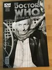 Doctor Who Comic Variant Covers 9th,10th Tenth,11th Eleventh & 1st First Doctor