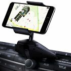 IPOW Easy Installation CD Slot Smartphone Car Mount Holder Cradle for iPhone ...