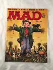 Mad Magazine # 43 December 1958 Alfred E Neuman as Scarecrow Cover Kelly Freas