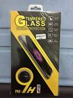 Real Tempered Glass Film Screen Protector For ALCATEL A3 (ONLY FOR THIS PHONE)