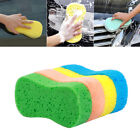 Large Vacuum Compressed Sponge Car Wash Magic Cleaning Tool Accessories Clever