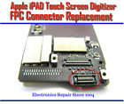 Apple iPad Min FPC Touch Screen Digitizer FPC Connector Repair Replacement