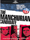 The Manchurian Candidate (Special Edition DVD, Frank Sinatra, Lauren *RARE oop