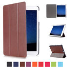 Smart Leather Flip Magnetic Hard Case For Samsung Galaxy Tab S2 9.7 T815 T810