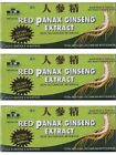 Royal King Red Panax Ginseng Extract Extra Strength 6000 Mg 30 bottles~US Seller on eBay