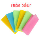 1 pc Beauty Skin Cloth Exfoliating Nylon Shower Bath Body Towel Wash Scrub Towel