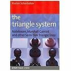 Triangle System: Noteboom, Marshall Gambit And Other Semi-Slav Triangle Lines (E