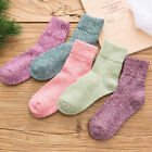 Women Thick Thermal Wool Cashmere Casual Sports Winter Hiking Warm Socks